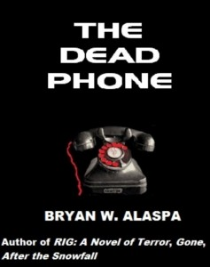 The Dead Phone Bryan Alaspa